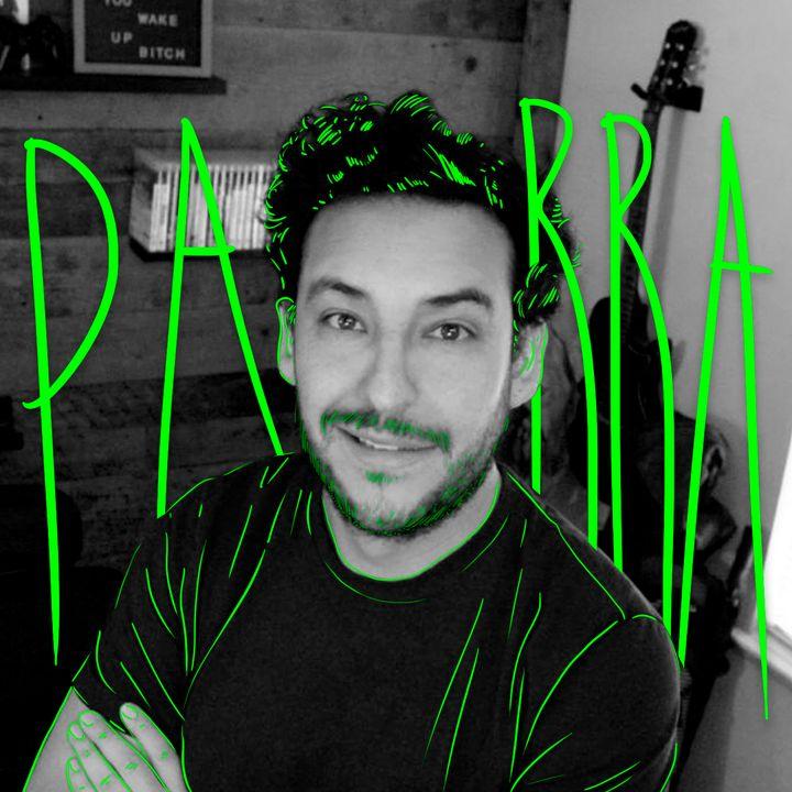 Episodio 3003 Eduardo Parra - Lead Compositor, Ingenuity Studios