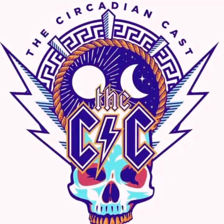 The CC EP 316 #TheMachine
