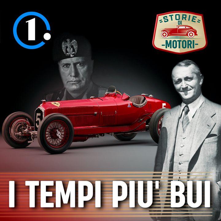 4 - Ugo Gobbato, l'uomo a capo di Alfa Romeo durante il regime fascista