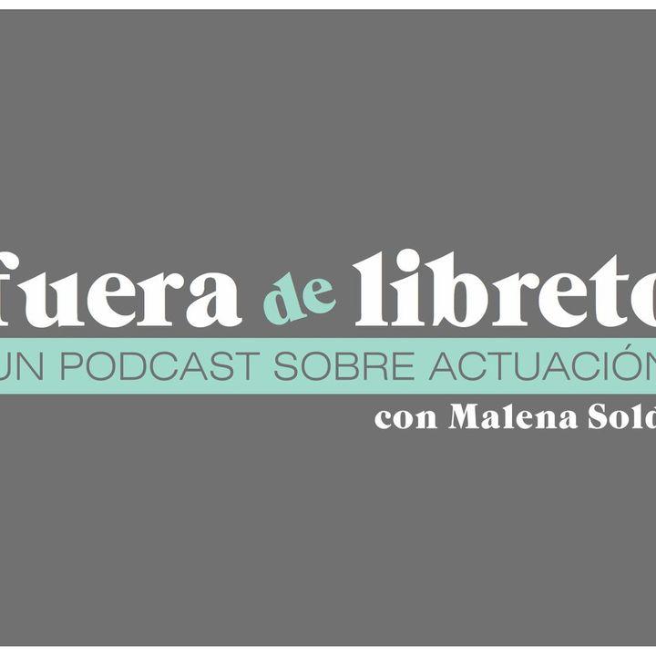 #6 Marta Betoldi | Fuera de libreto