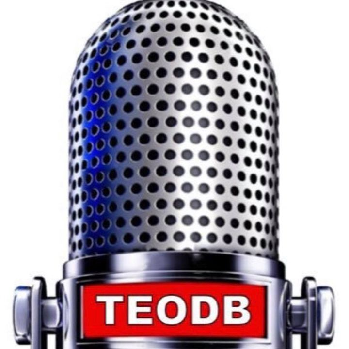 TEODB Podcast H Rap B