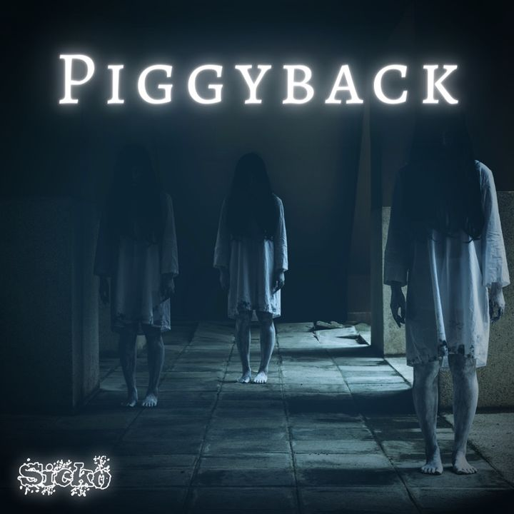 """""""Piggyback"""" by Scary for Kids"""