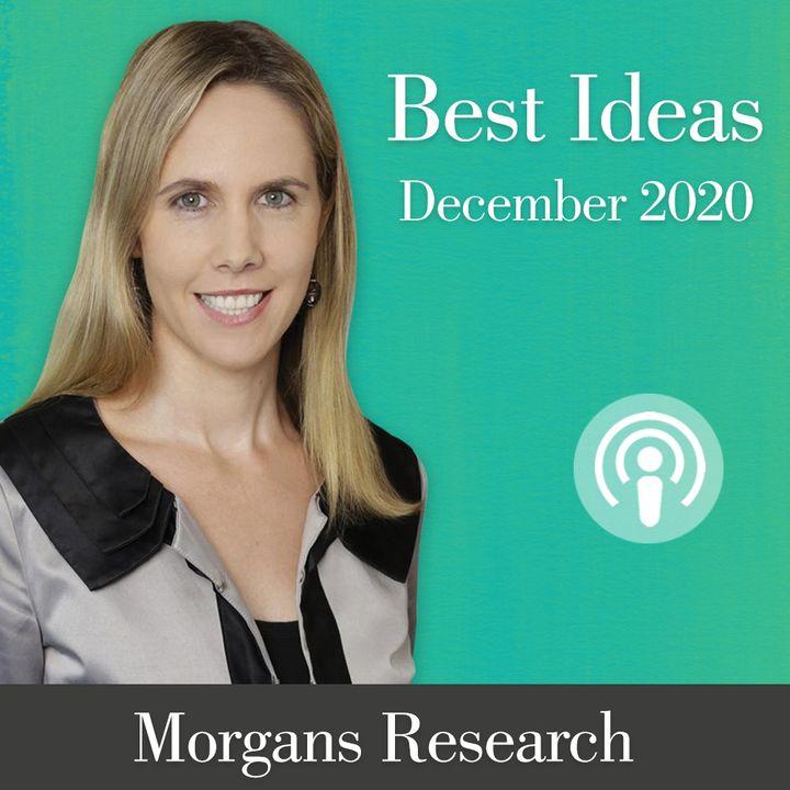 Morgans Best Ideas - Grain Corp (ASX:GNC): Belinda Moore, Senior Analyst
