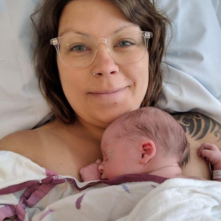 Episode 22:  Brooke's Birth Stories