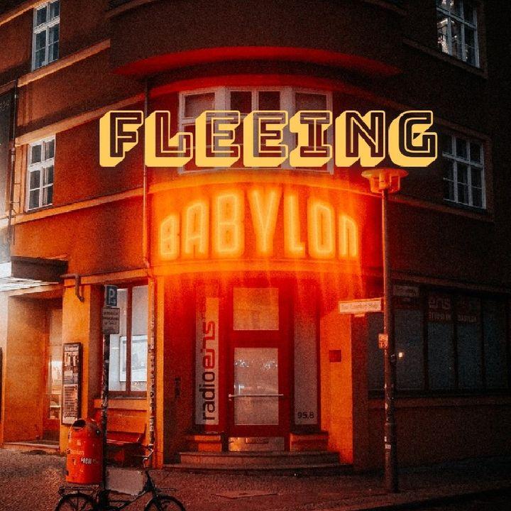 Ep. 4: Fleeing Babylon (Part 2) - Origins Of Babylon