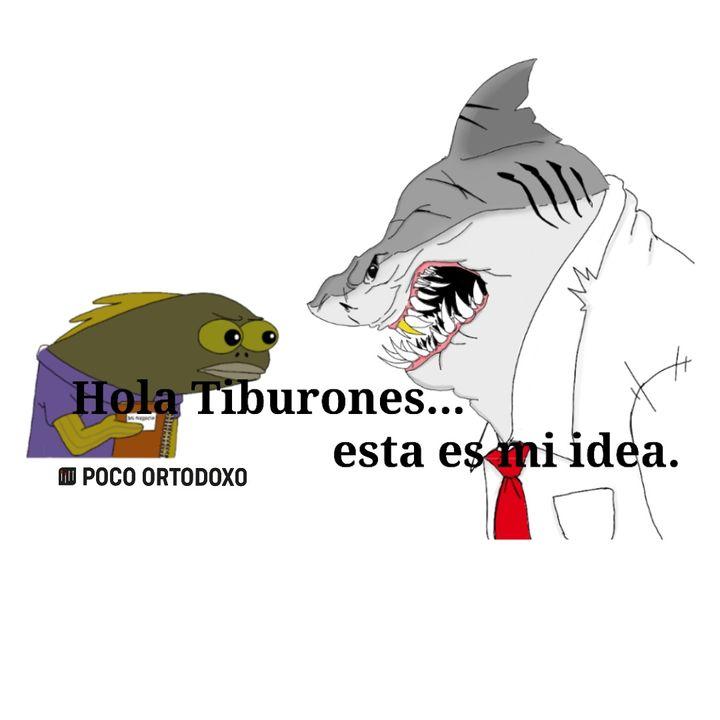 Hola Tiburones... esta es mi idea. Episodio 22