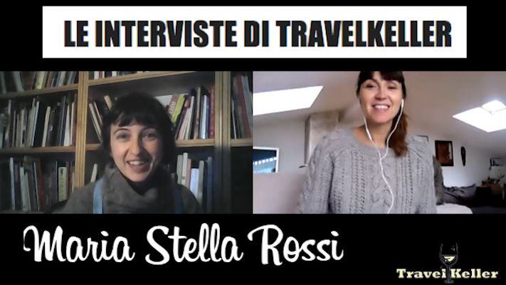 Le interviste di Travel Keller