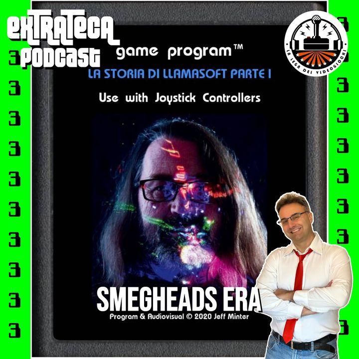 EXTRA part 3 - JEFF MINTER Smegheads era