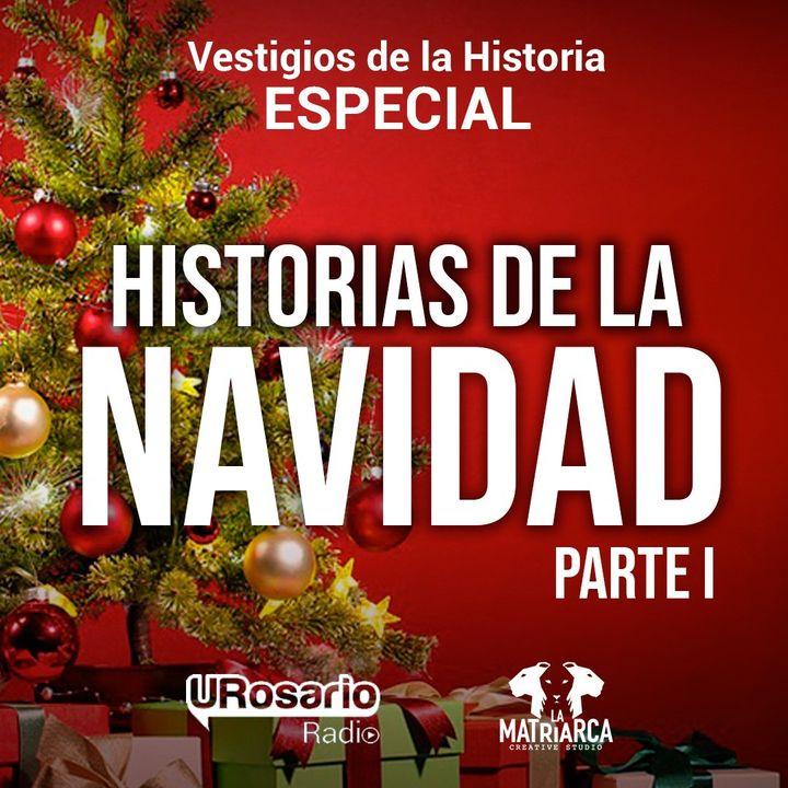 Historias de la navidad - I Parte