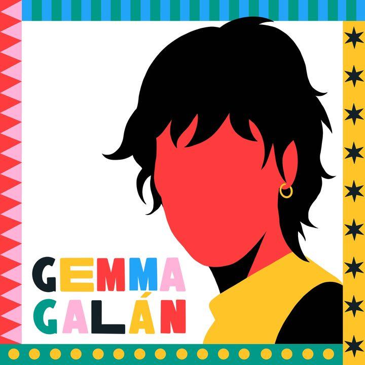 Delirando con Gemma Galán
