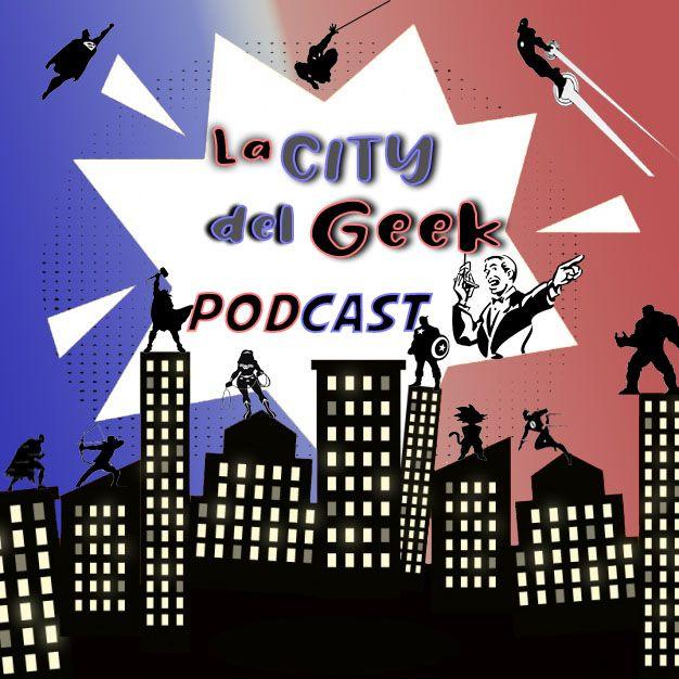 La City del Geek - Capitulo 1