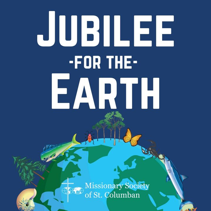 Jubilee for the Earth