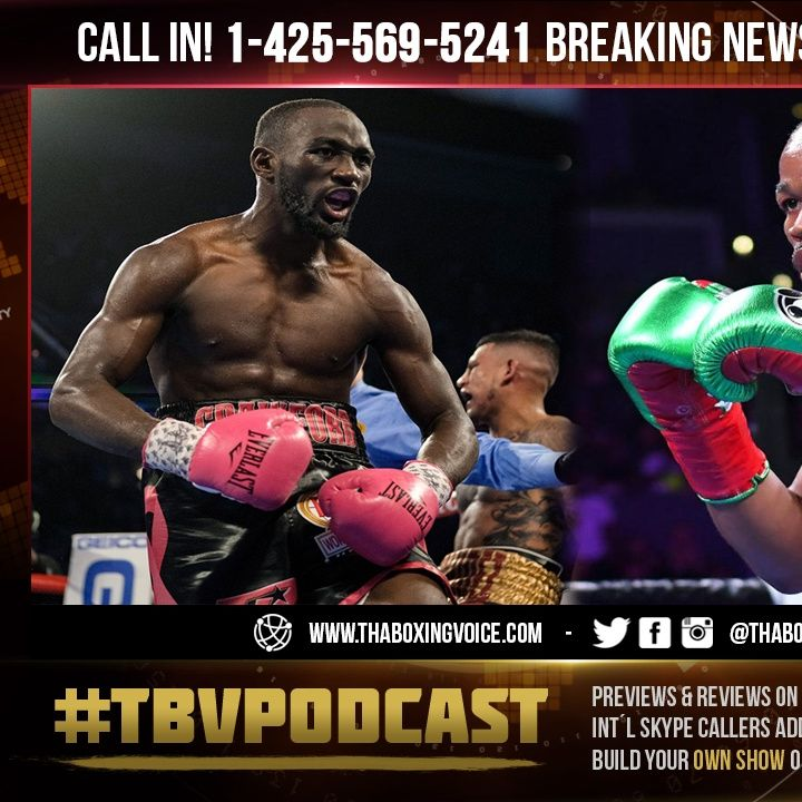 ☎️Ken Porter Live On Terence Crawford vs Shawn Porter Negotiations🔥What's Really going On🧐