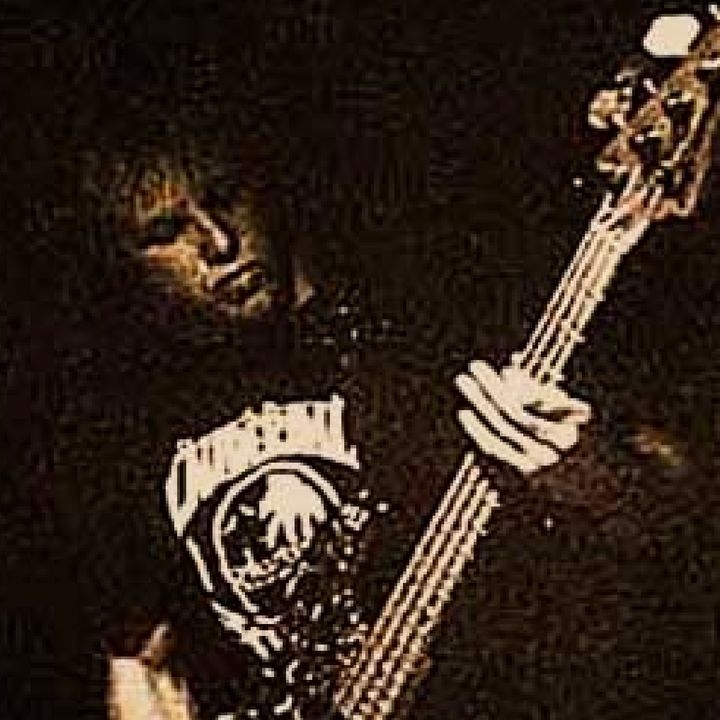 E.131: Mike Starling | Musician