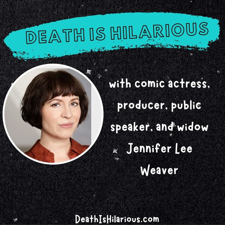 Interview with comic actress Jennifer Lee Weaver