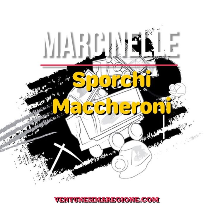 Ventunesima Regione- Sporchi Maccheroni