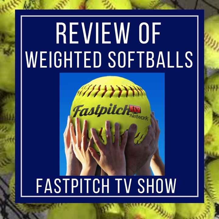 Review Of Weighted Softballs