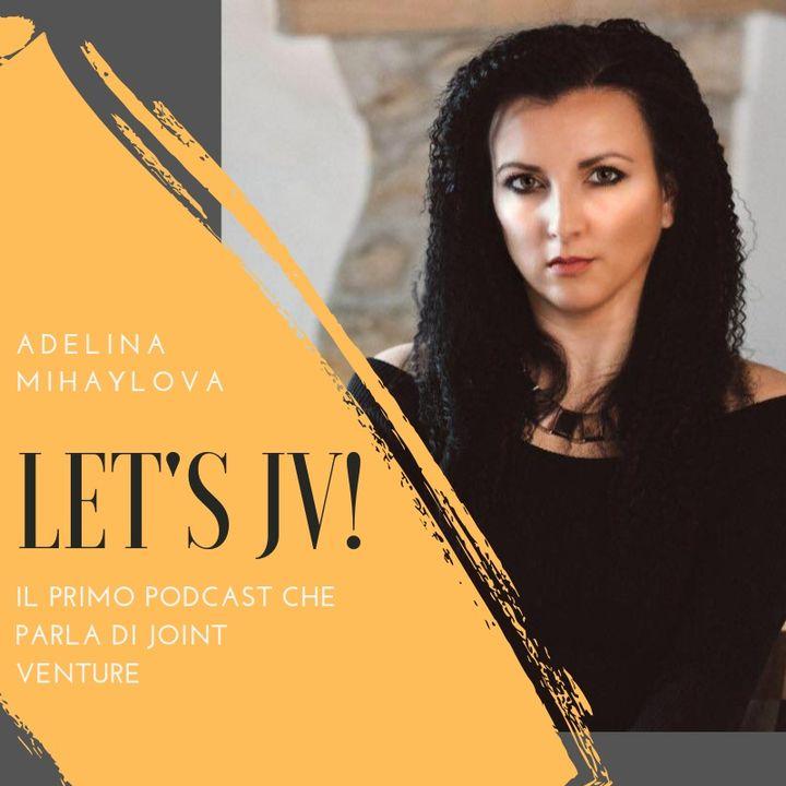 Let's JV!