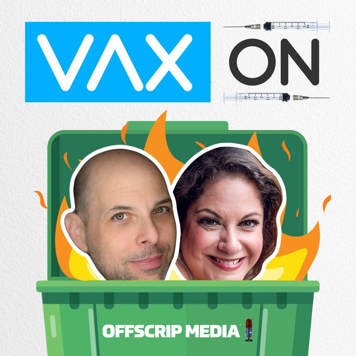 VAX ON: Pandemic Puppies, Potential Patches, and the Pandemic's Origin