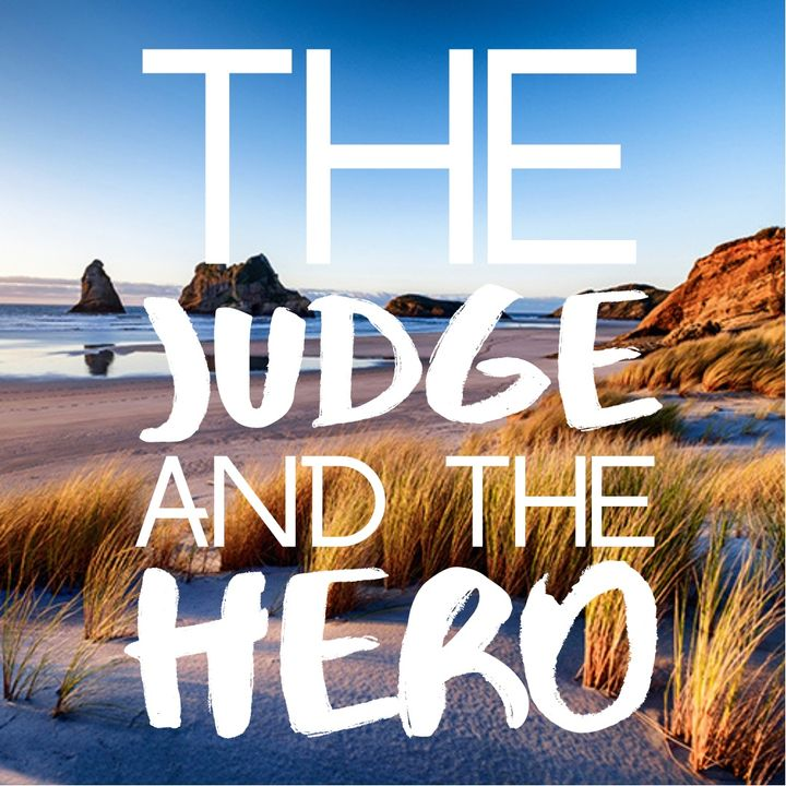 The Judge and the Hero —with lake wave sounds