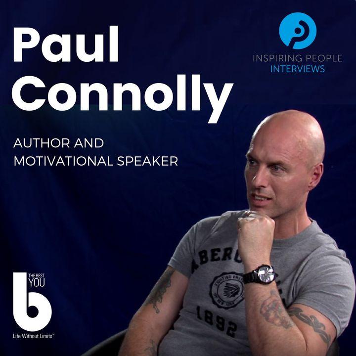 Episode #10: Paul Connolly