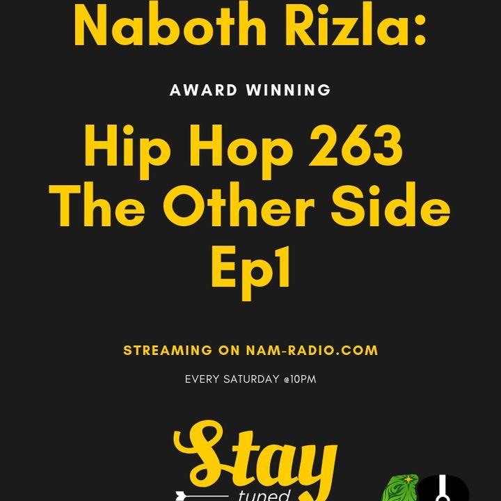 Naboth Rizla-Hip Hop 263 The Other Side