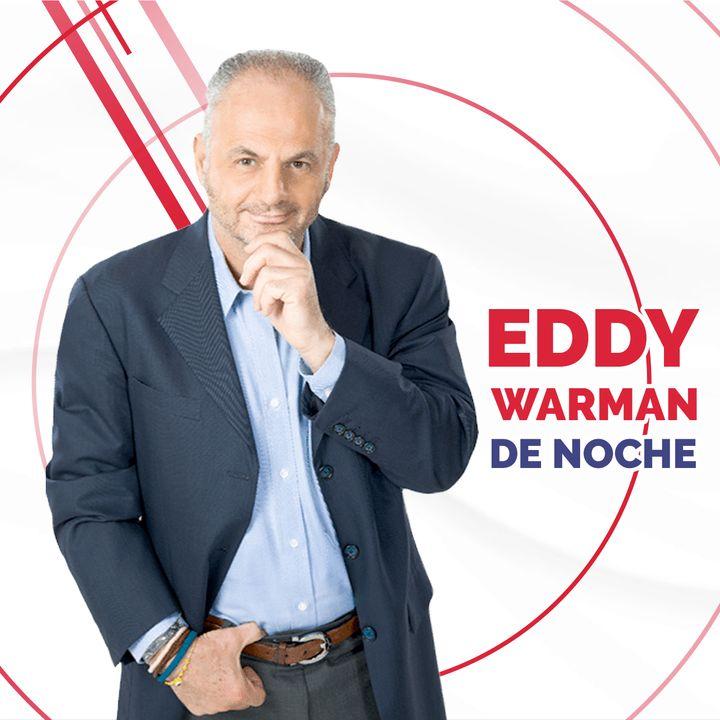 Eddy Warman de Noche