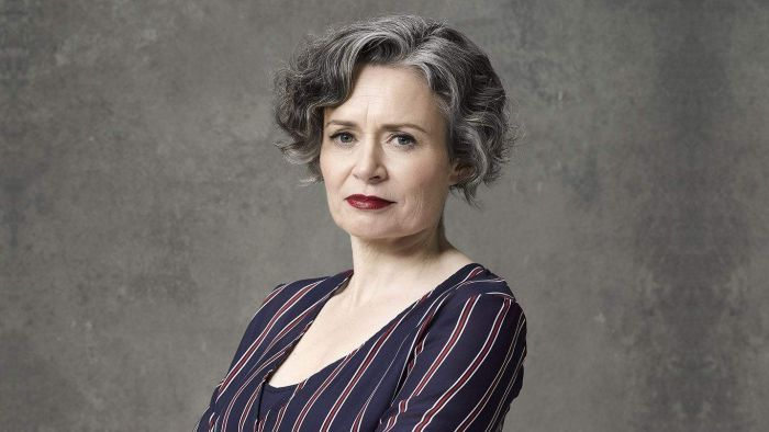 Judith Lucy - flying solo
