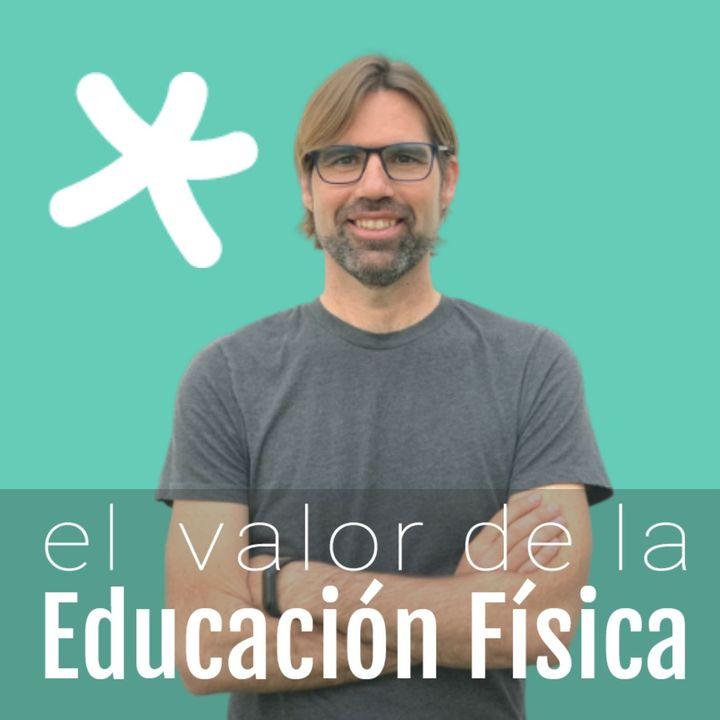 #104 Educación física y altas capacidades con Sonia Vidal