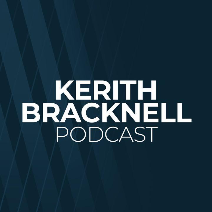 Kerith Bracknell AM Podcast