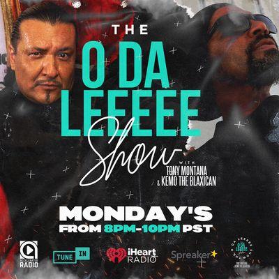 Tony Montana Show 5/18/2020