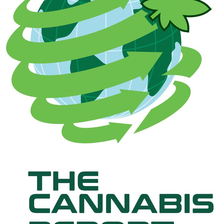 The Cannabis Report - Interview with Iris Bincovich, CEO of Innocan Pharma.