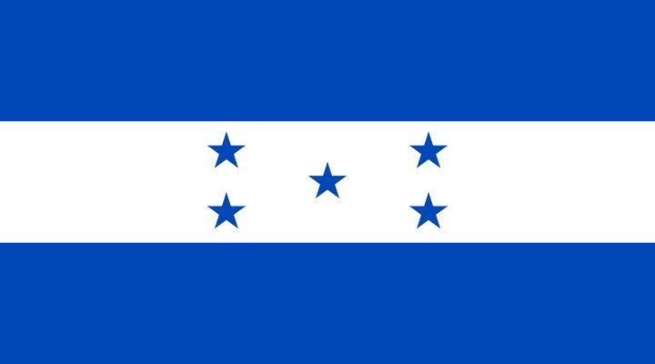 CR Honduras