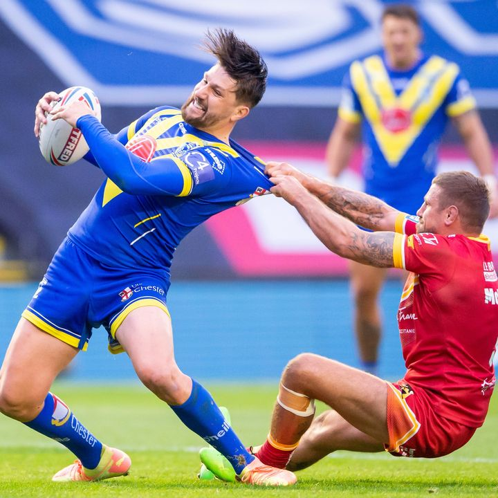 Yippee ki yay! Super League Round 13 review & NRL finals preview