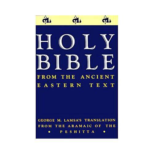 Lamsa Bible