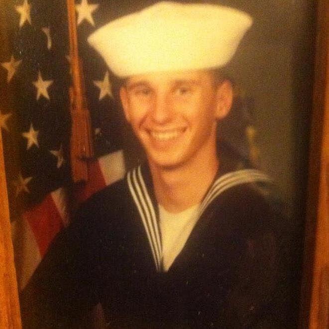 Veteran Jason Severs AC2 shares his sea stories.