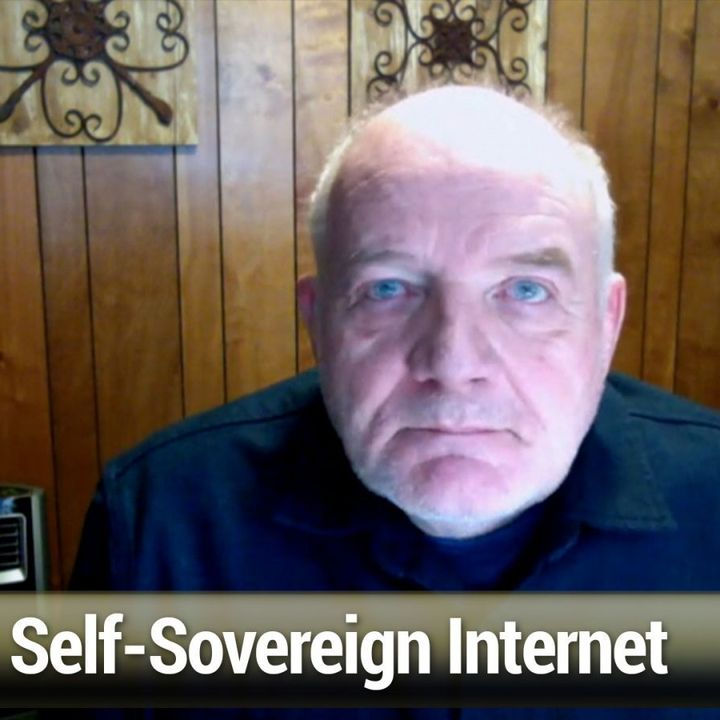 FLOSS Weekly 610: Internet of People and Things - Picos and the Self-Sovereign Internet