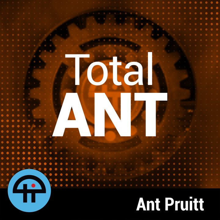 Total Ant