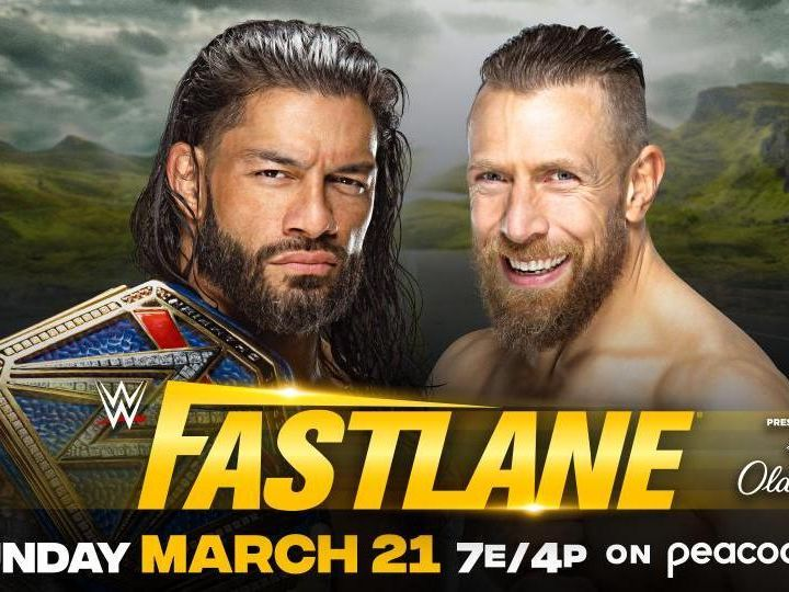 Official WWE Fastlane Preview & Predictions