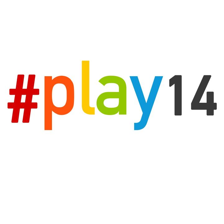 Serious Gaming con #Play14