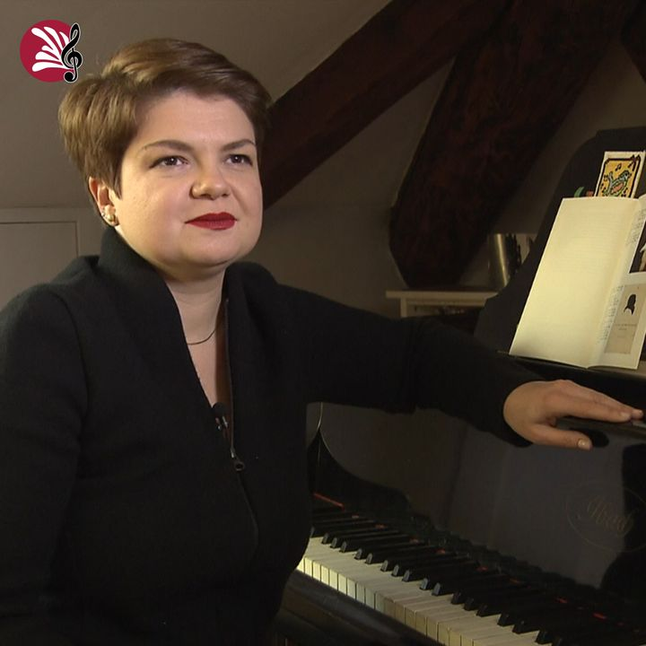 Benedetta Saglietti