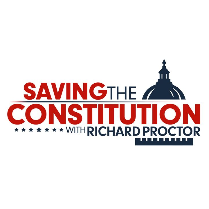 Economics - Supply and Demand Plus More - Richard Proctor - Saving The Constitution - Ep. 6
