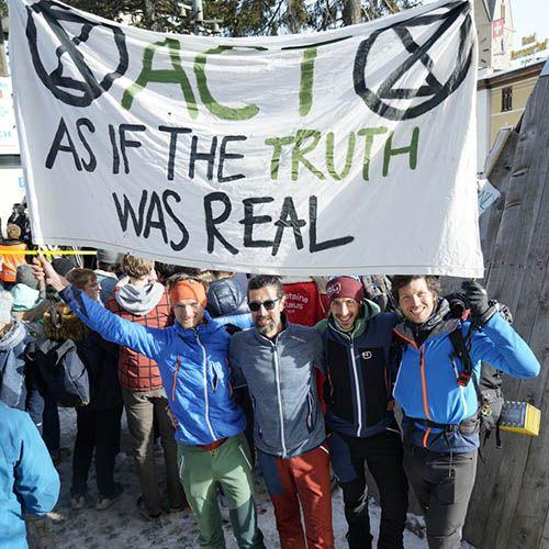 05. La crisi climatica oggi, i fatti più importanti che hanno caratterizzato l'inizio del 2020