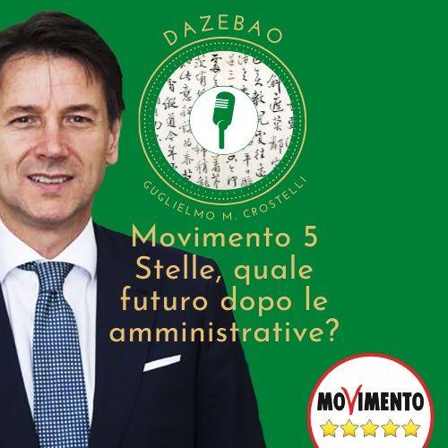 Movimento 5 Stelle, quale futuro dopo le amministrative?