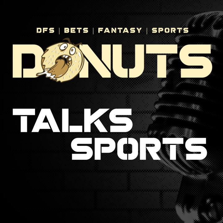 Donuts Talks Sports: Episode 1 | What Inspires You? Is the NBA Product Broken?