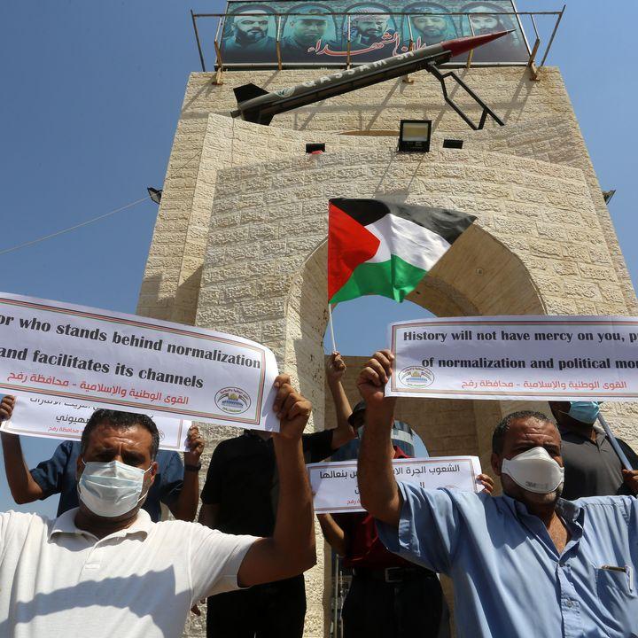 Israele compra a saldo paesi arabi
