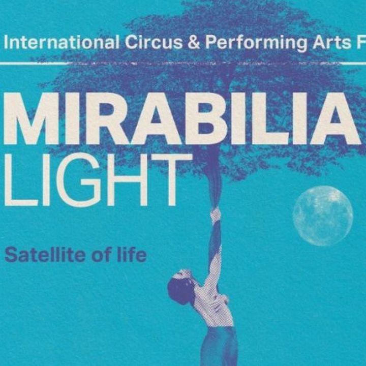 """""""Festival Mirabilia"""""""
