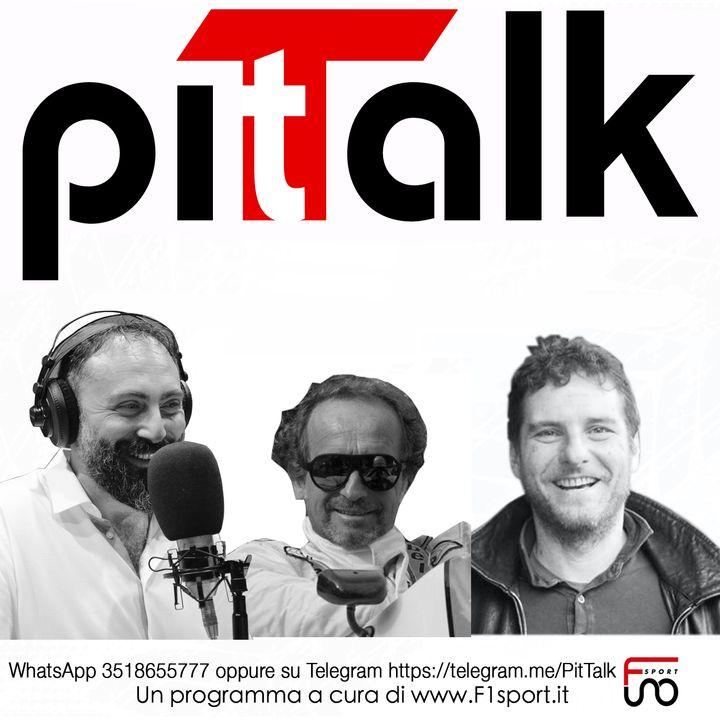 Pit Talk - F1 - Che succede in Ferrari?