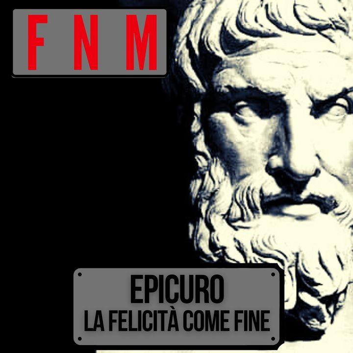 Epicuro: la felicità come fine