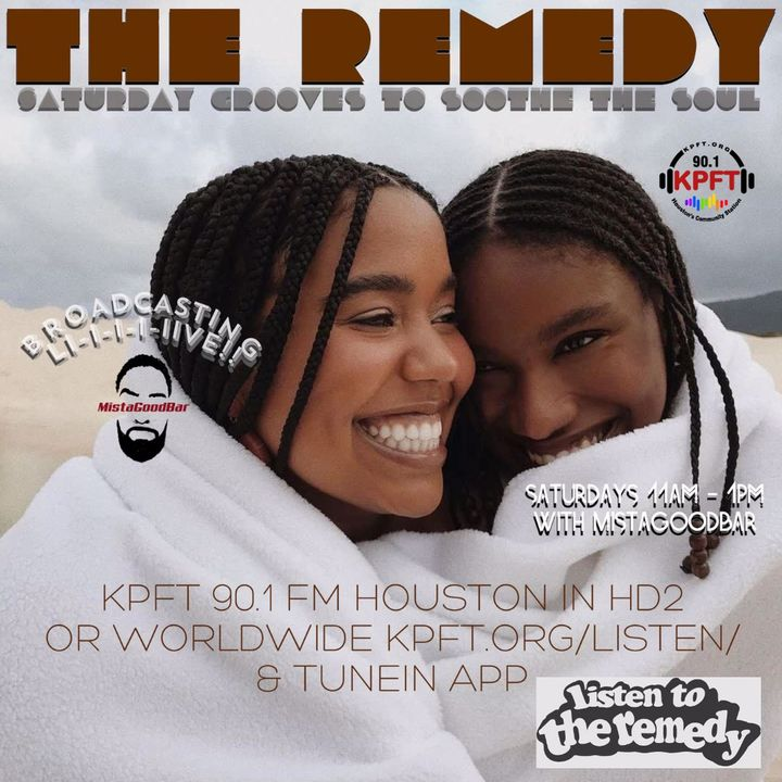 The Remedy Ep 217 August 28th, 2021